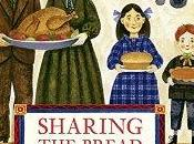 "Children's Book Review: ""Sharing Bread: Old-Fashioned Thanksgiving Story,"" Zietlow Miller"