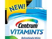 Centrum Vitamints: Refreshing Easy Take Your Daily Vitamins Free Sample!