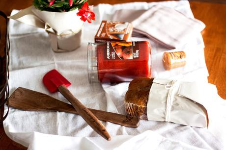 Hostess Gift Idea // American Home™ by Yankee Candle