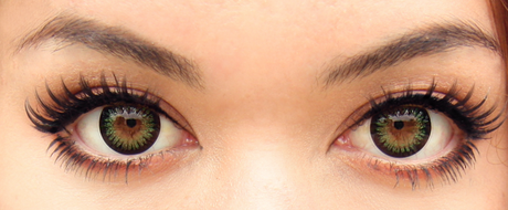5 Best Colored Contacts for Brown Eyes (The Complete ...
