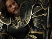 Watch: Official 'Warcraft: Beginning' Movie Trailer