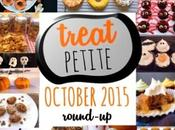 Treat Petite October 2015 Round