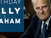 Billy Graham Turns Today, Please Pray Repents Before Dies