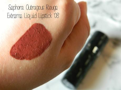 Beauty | Favourite Autumn Lipsticks