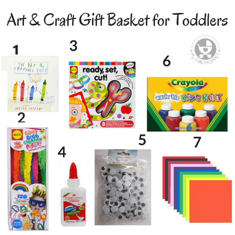 15 Diwali Gift Ideas for Babies and Toddlers