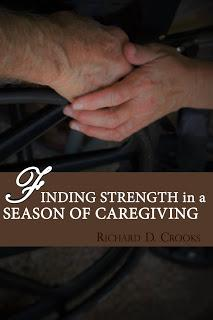Finding Strength in a Season of Caregiving  - Free Sneak Peak!