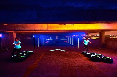 Adidas Energy Running in South London // #EnergyRunning