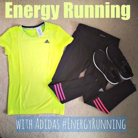 adidas running kit
