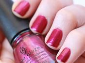 "#ManiMonday China Glaze ""Better Pout"""