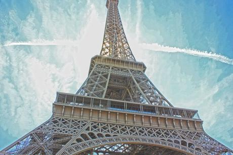 FRANCE ROAD TRIP - Paris