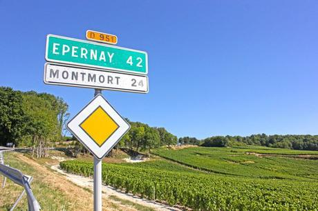FRANCE ROAD TRIP - Champagne Ardenne