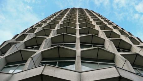 Top 10 Best Examples of Brutalist Architecture
