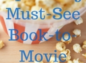 Must-See Book-to-Movie Adaptations