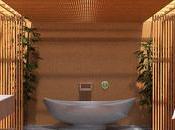 Ideas Asian Influenced Bathroom Design
