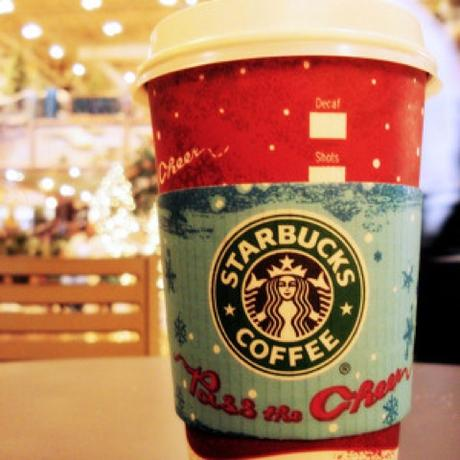 The Only Red Cup I Care About