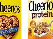 Cheerios Protein: Hardly Extra Protein, SEVENTEEN TIMES More Sugar Than Original