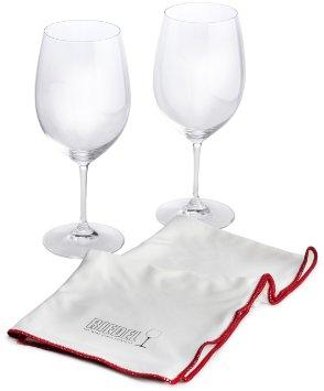 Wine Wednesday: Washing Glasses