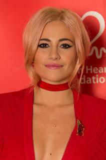 Actress, Singer @ Pixie Lott - British Heart Foundation's Tunnel of Love Fundraiser in London
