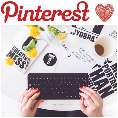 Make Your Website Pinnable and Use All Benefits of Pinterest