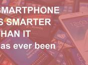 Smartphone Smarter Than Ever Been