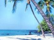 Island Beaches Hawaii