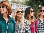 Chic Every Holiday Plaids