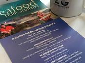 Scottish Seafood Showcase Restaurant Mark Greenaway with Scotland Edinburgh