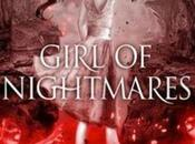 Review–Girl Nightmares Kendare Blake
