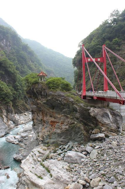 Hualien Country feat. Taroko National Park, Taiwan (Part 3)