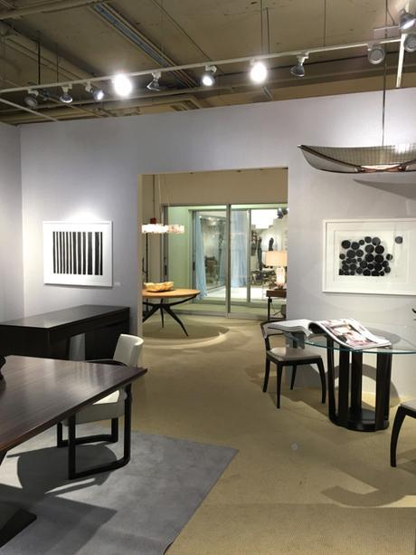 Betty Carroll Fuller Black & White Abstract Drawings At Webster & Co.