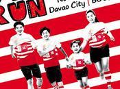 McHappy Stripes 2015: Cause with Whole Family Davao Metro Manila