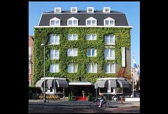 Cheap Hotel In Amsterdam T