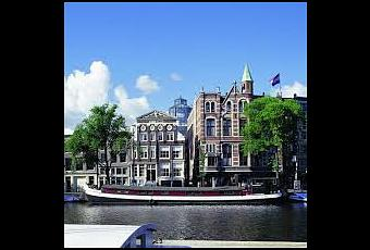 Cheap Hotel In Amsterdam Paperblog