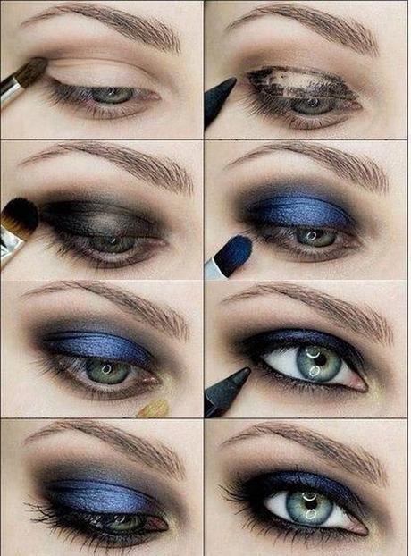Bad Ass Eye Makeup: How To Tips