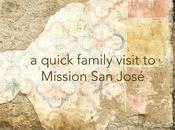 Quick Visit Mission José