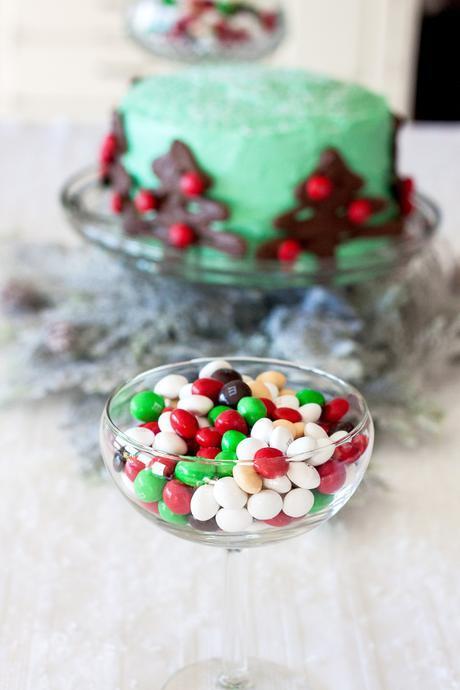 Winter Wonderland Party // Bake In The Fun