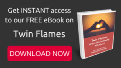 Twin Flames and the Storyteller