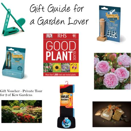 Gardeners Gift Guide Gift Ideas For A Garden Lover