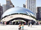 Trip Chicago
