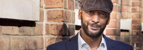 We interview Tommy Blaize, Strictly Come Dancing's Lead Singer