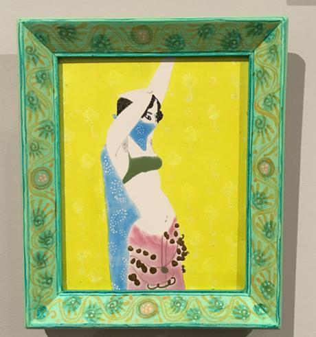 SMFA Art Sale 2015 Affordable Art By Students Faculty Alumni