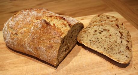 Bread Recipe - the UK edition