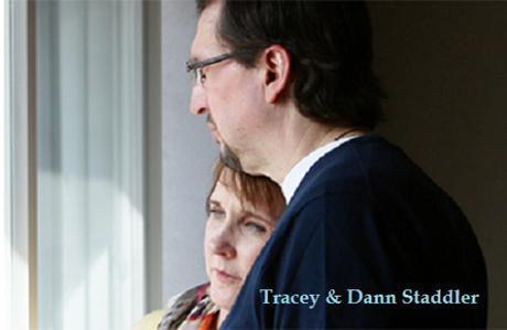 Tracey and Dann Staddler