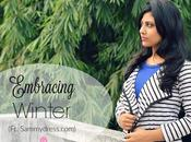 Embracing Winter| OOTD (Ft. Sammydress.com)