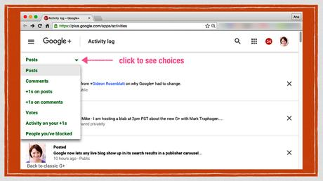 How to Use [the New] Google+: Tutorial - Paperblog
