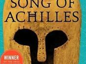 Review–The Song Achilles Madeline Miller