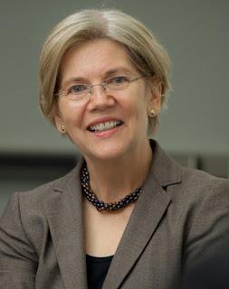Elizabeth Warren Is The Voice Of Reason On Refugee Crisis