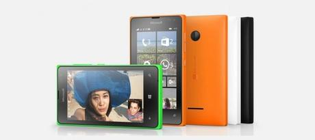 Lumia 435 HD Image