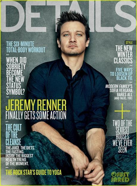 Details Magazine Closing: Men's Magaziines at the Crossroads?
