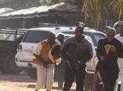 Gunmen Holds Hostages Hotel Mali's Capital Bamako